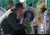 جشن میلاد حضرت زینب(س) توسط خانوادههای شهدای مدافع حرم لشکر فاطمیون به روایت تصویر