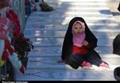 پایان چشم انتظاری فرزندان شهید فاطمیون+فیلم