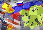 آسیای مرکزی: مبارزه برای یک آینده جدید