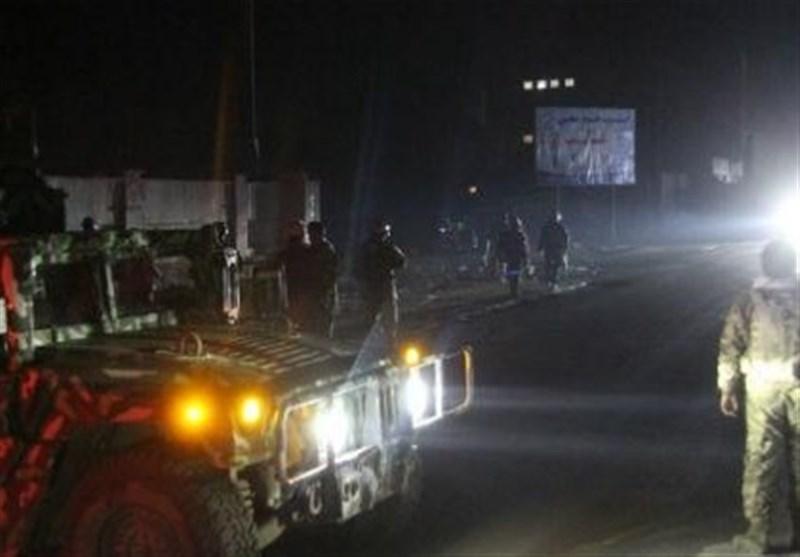 درگیریهای 9 ساعته در غرب افغانستان 5 کشته برجا گذاشت