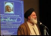 مرحوم آیت الله هاشمی رفسنجانی متعلق به یک طیف سیاسی نیست