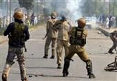ادامه کشتار بی رحمانه مردم مظلوم کشمیر اشغالی توسط نظامیان هندی