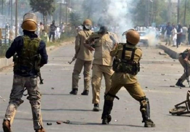 مقبوضہ کشمیرمیں بھارتی فوج کی فائرنگ 2 کشمیری شہید