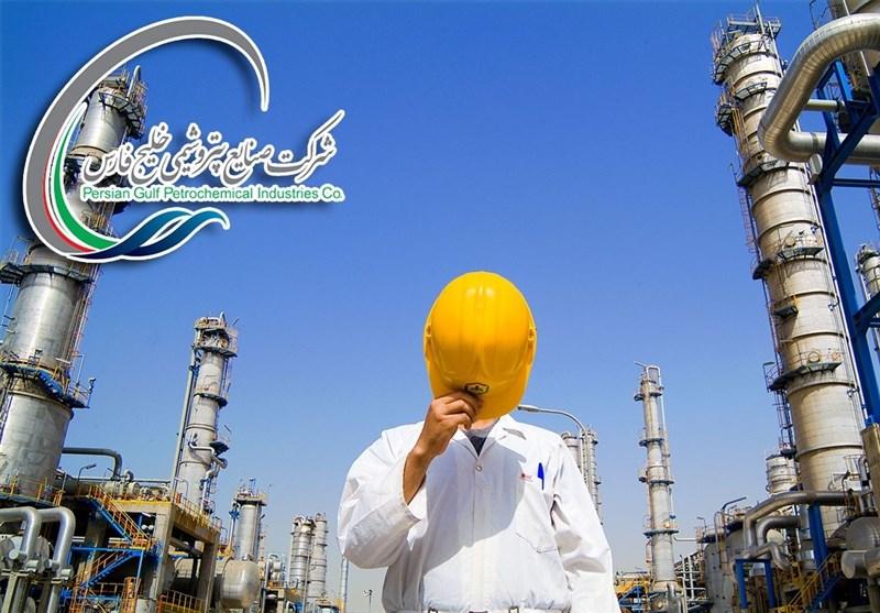 سندی دیگر برای اثبات شکست تحریمهای آمریکا/ صعود سهپلهای پتروشیمی خلیج فارس در رده بندی جهانی
