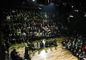 درخواست تئاتریها از سران قوای سهگانه