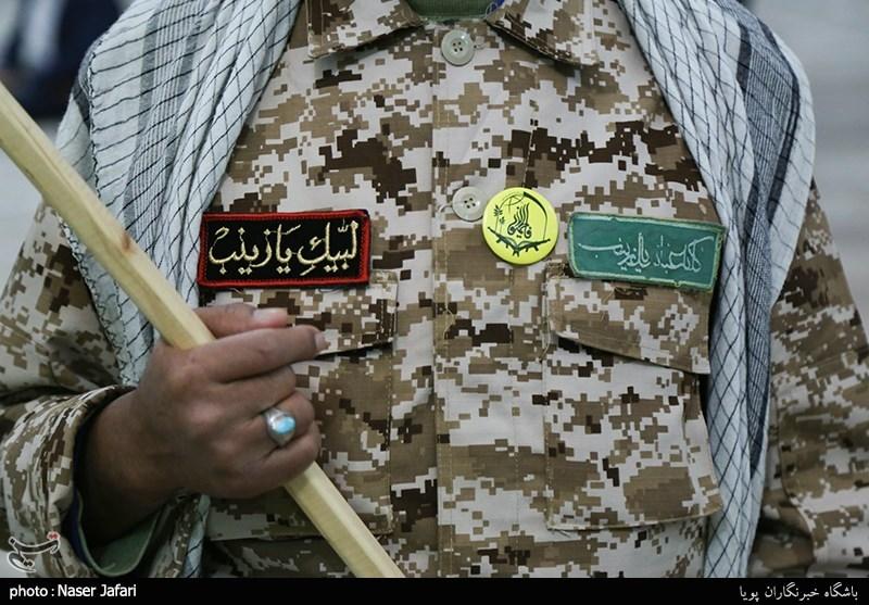 شناسایی هویت شهید فاطمیون بعد از گذشت 3 سال از شهادت
