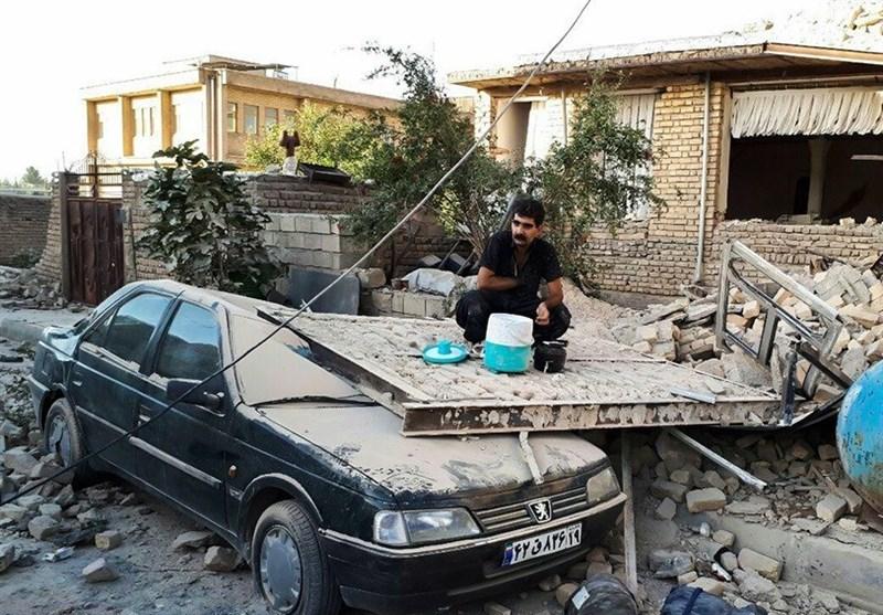 بازسازی 1600 واحد مسکونی در مناطق زلزلهزده استان کرمانشاه هنوز تمام نشده است