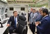 اوکراین از ترکیه هواپیمای بدون سرنشین میگیرد