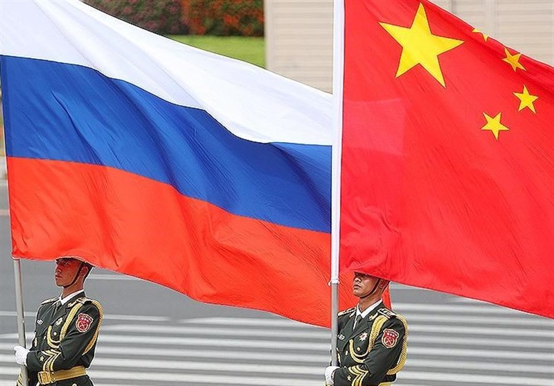 China Says Russia Ties Not Affected by Putin Cabinet Change