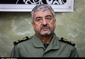 IRGC Commander Pledges Revenge for Terror Attack in SE Iran