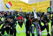 Gilets Jaunes Protesters Stage 9th Round of Demonstrations in France (+Video)