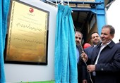 Iran Opens Steelmaking, Pelletizing Factories