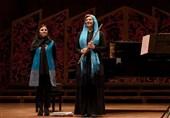 فیروزه نوایی: هنرستان موسیقی خانه اول ماست