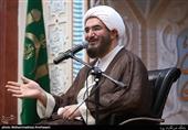 حاجعلی اکبری: آبادانی مساجد در گروی ارتقای ائمه جماعات است