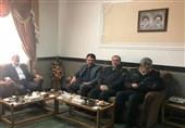 طرح مشارکت مردم در توسعه نظم و امنیت عمومی در کردستان اجرایی میشود