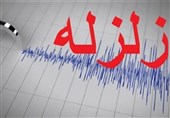 زلزله 4.1 ریشتری حاجیآباد در استان هرمزگان را لرزاند