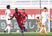 کأس آسیا 2019 .. قطر تکتسح کوریا الشمالیة وتتأهل لدور الـ 16 بکأس آسیا