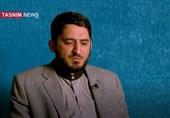 امیر عباسی: دشمن بهدنبال جدایی مسیر هیأت از جریان انقلاب است/ گناه مداح را پای دین ننویسید + فیلم