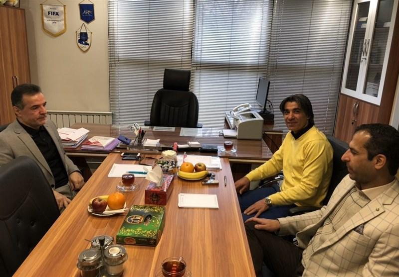 شمسایی پس از استعفا از کمیته فنی فوتسال: ارزش معرفت و مرام از همه چیز بیشتر است