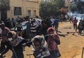 """ادامه تظاهراتها در سودان برای کنارهگیری """"البشیر"""""""