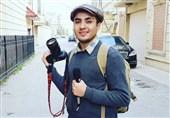 گزارش تسنیم| اعتصاب غذای وبلاگنویس محبوس و فشارهای سیاسی غرب بر دولت جمهوری آذربایجان