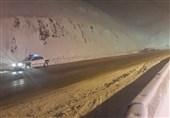 پیش بینی برف، باران و کولاک در 27 استان
