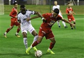 Persepolis Beats Belgium's KAS Eupen in Friendly