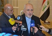 Iran's Foreign Minister Hails Fruitful Visit to Iraq