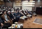 نشست استاندار با علما و روحانیون استان کردستان به روایت تصویر