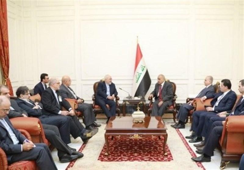 عراق؛ کانون سفرهای دیپلماتیک، فرصت یا تهدید برای تهران