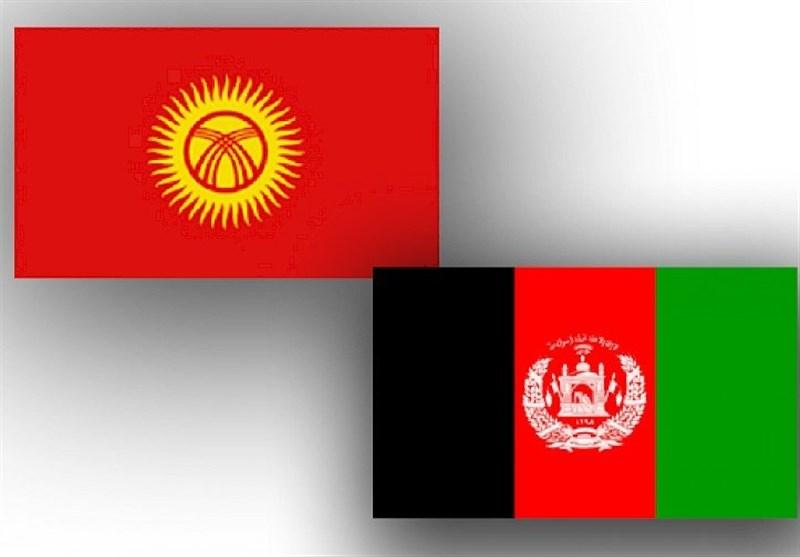 بحث،نقل،هند،قرقيزستان،خارجه،افغانستان،وزيران