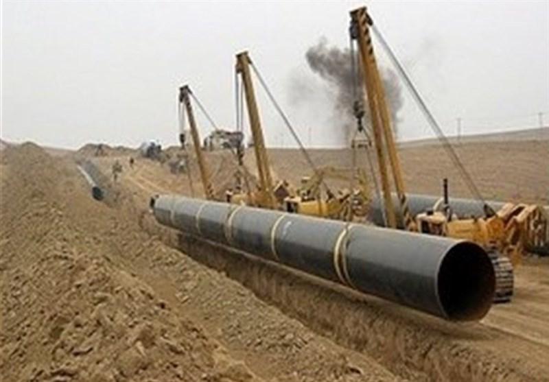طرح آبشیرینکن 35 هزار متر مکعبی بوشهر بر اساس برنامه زمانبندی تکمیل میشود