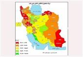 رتبه پایین سرانه تولید ناخالص داخلی آذربایجان غربی تکان نخورد