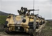 ارتش سوریه حمله گسترده النصره در ادلب را دفع کرد