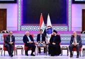 """تحالف الإصلاح والإعمار: """"العلاقة بین العراق وایران علاقة استراتیجیة وان العراق یقف داعما لإیران فی ملف العقوبات"""