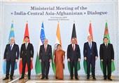 گزارش تسنیم| پیامدهای منطقهای نخستین نشست گفتوگوهای هند و آسیای مرکزی