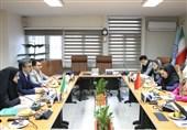 بررسی حضور چین به عنوان میهمان ویژه در نمایشگاه کتاب تهران