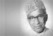 قومی ترانے کے خالق حفیظ جالندھری کا 119ویں یوم پیدائش