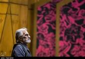پیام تسلیت مسئولین برای درگذشت مادر فریدون شهبازیان