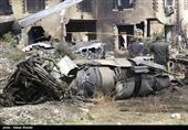 عملیات امداد و نجات هواپیمای ارتش پایان یافت