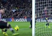 فوتبال جهان| دلیل اختلافات در مورد آمار گلهای لالیگایی لیونل مسی چیست؟