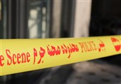تهران| قتل یک مأمور افتخاری پلیس در درگیری شخصی