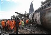 تصاویر شهدای ارتش در سانحه سقوط بوئینگ 707