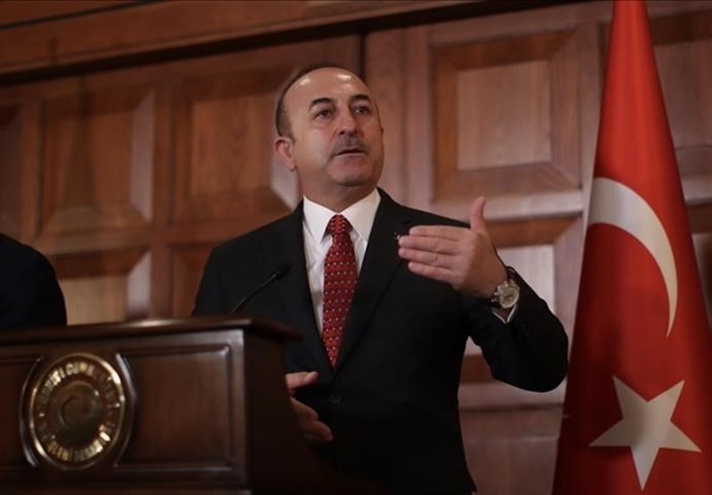 Turkey Welcomes EU's Mechanism for Trade with Iran