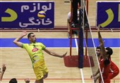 Iran Volleyball League Postponed for Two Weeks