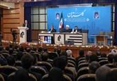 61 پروژه زیربنایی و اقتصادی در استان گلستان افتتاح و یا عملیات اجرایی آنها آغاز شد