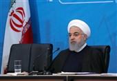 روحانی: لحنها در فضای مجازی نامناسب است