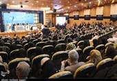 نشست رئیس جمهور با نخبگان استان گلستان به روایت تصویر