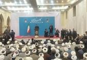 گرگان  آخوند نوریزاد: توسعه متوازن در استان گلستان دغدغه و مطالبه مردم گلستان است