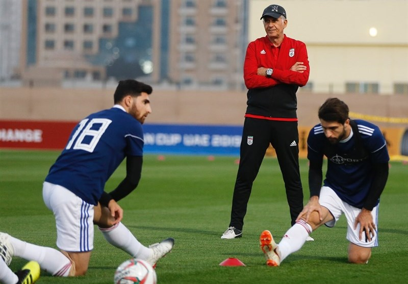 We Need to Play with Killer Instinct: Carlos Queiroz